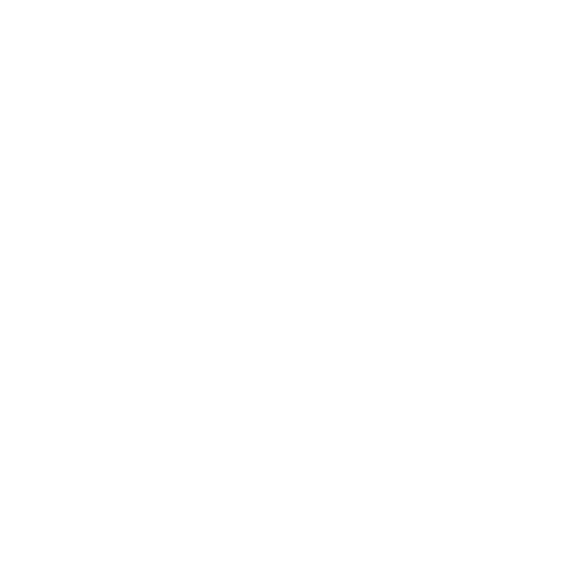 White Up Arrow Icon